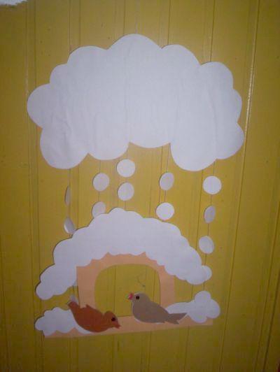 Dekoracje Jesienne Na Okna W Przedszkolu Szablony Chomikuj